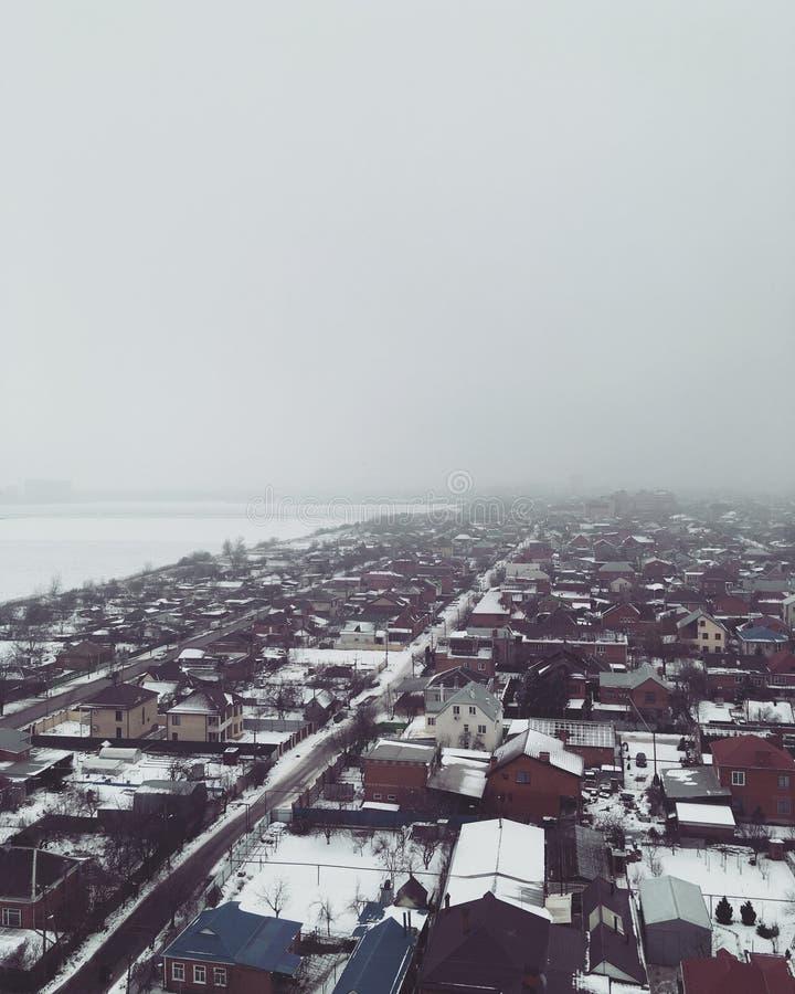 Южная зима стоковая фотография