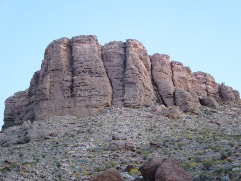 Южный берег, Аризона стоковая фотография