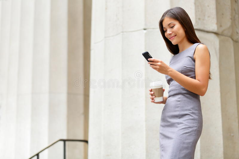 Юрист - молодой азиатский законовед женщины стоковое фото rf