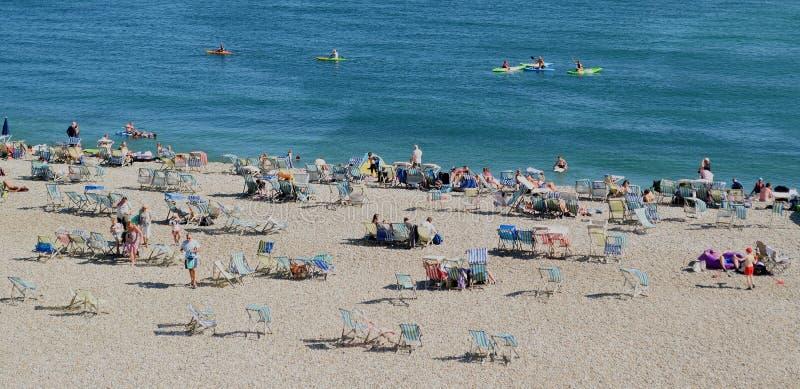 Download Юрское побережье редакционное изображение. изображение насчитывающей толпа - 75705450