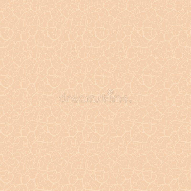 людская текстура кожи картина безшовная вектор бесплатная иллюстрация