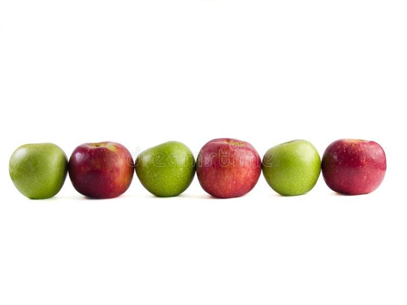 яблоки 6