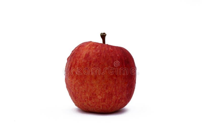 яблоко сочное стоковое изображение rf