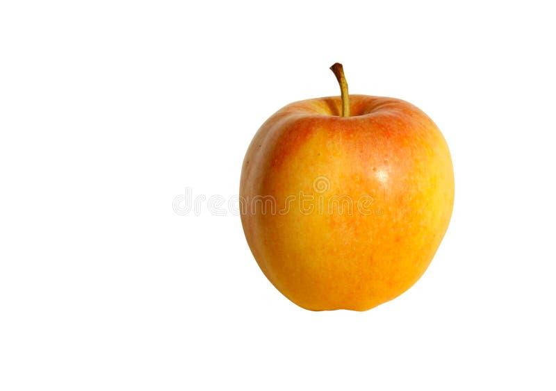 Download яблоко стоковое изображение. изображение насчитывающей свежесть - 6854839
