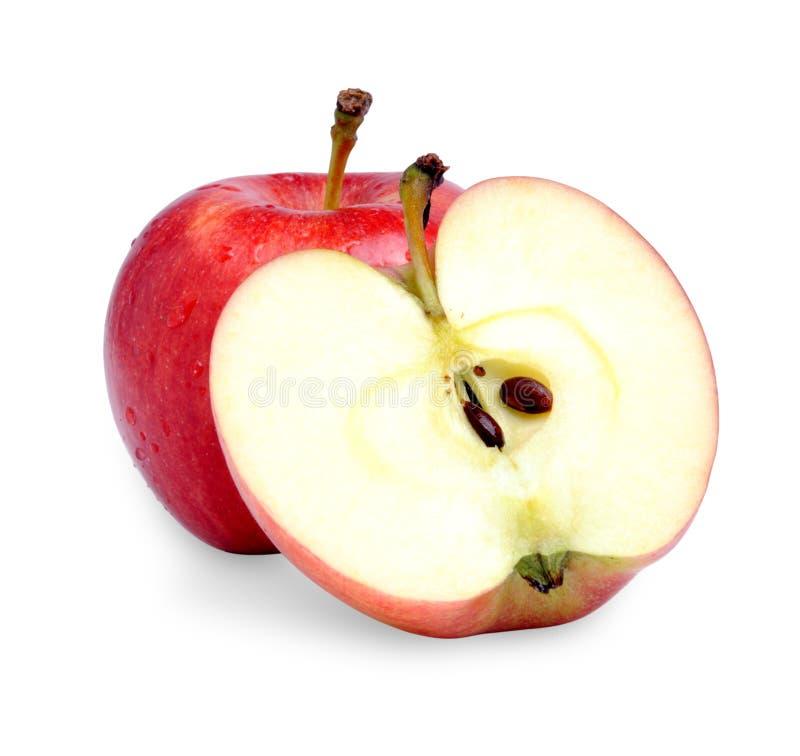 яблоко стоковое изображение rf