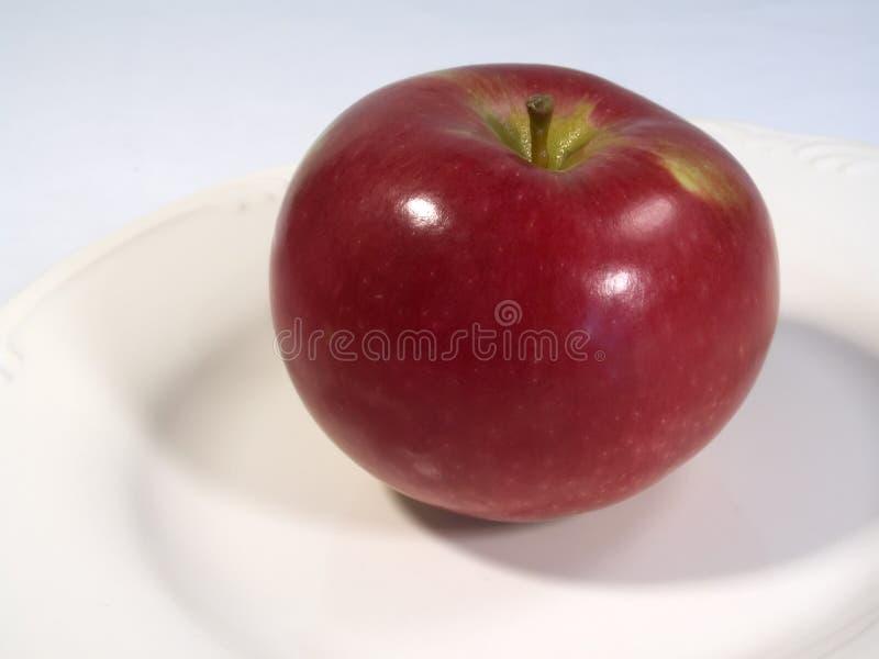 яблоко Macintosh Стоковые Изображения