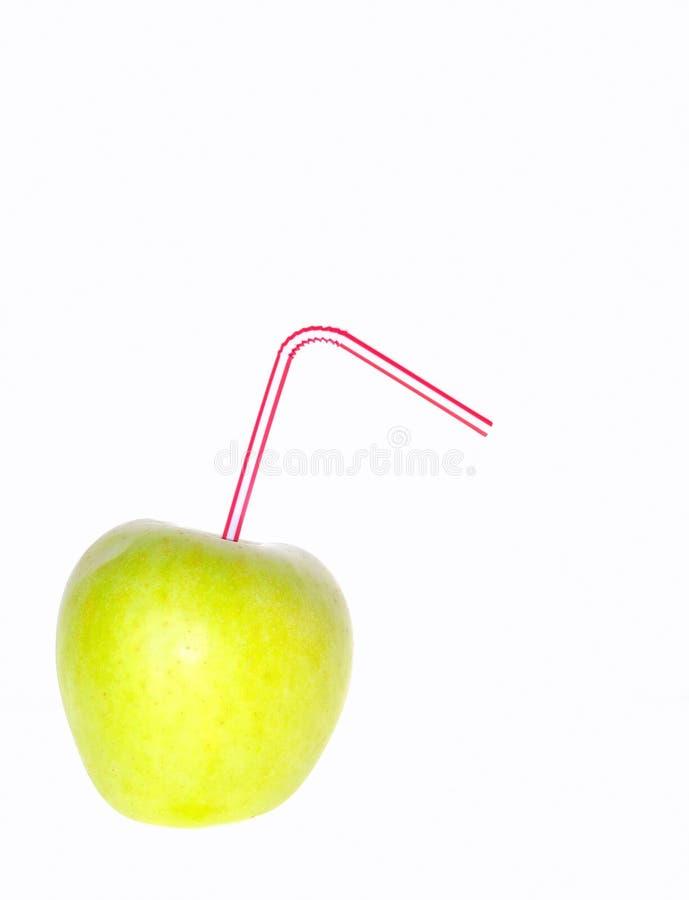 Download яблочный сок стоковое фото. изображение насчитывающей экологичность - 18397976