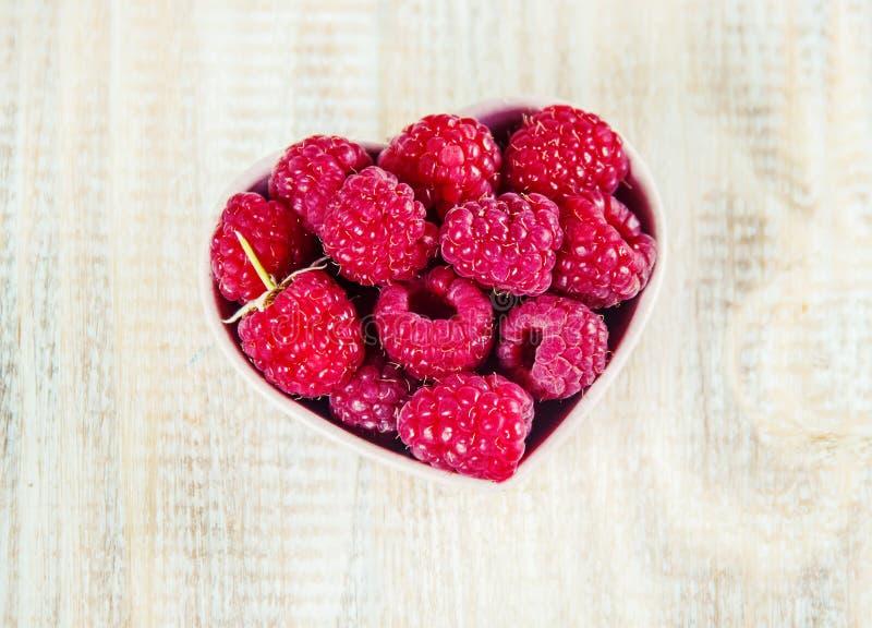 ягоды поленики дом Селективный фокус стоковое изображение rf