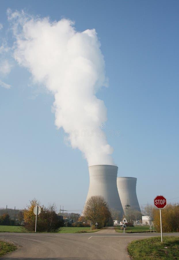 Download ядерная держава стоковое фото. изображение насчитывающей промышленно - 6866666