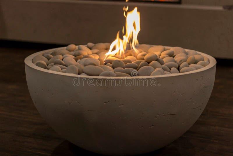 Яма огня