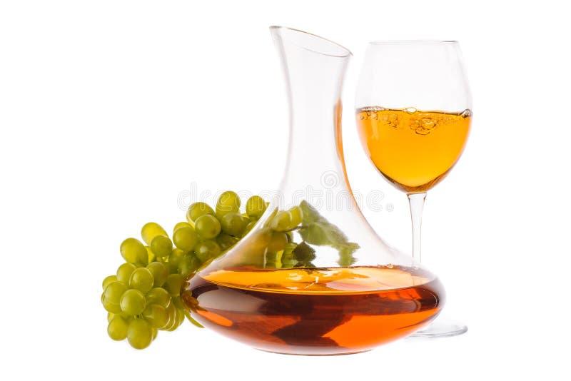 Янтарное вино стоковые фотографии rf