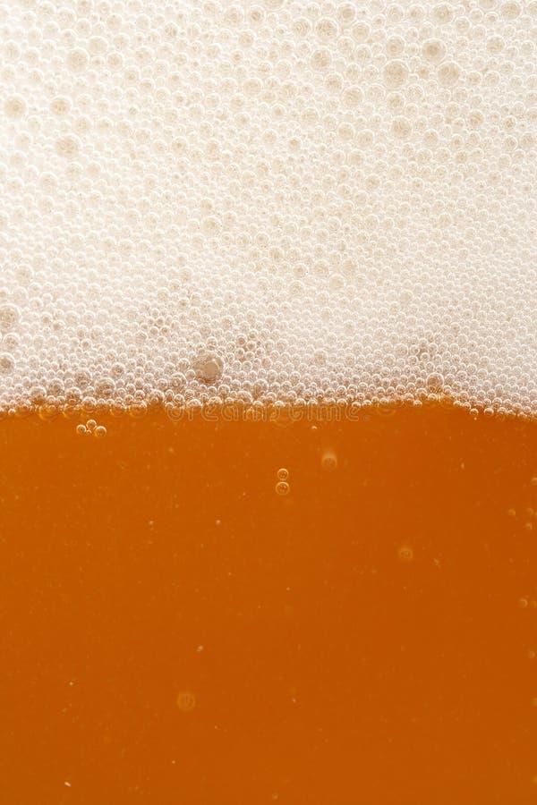 янтарное пиво стоковая фотография rf