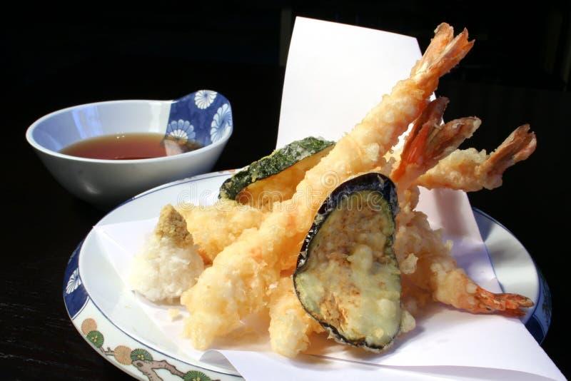 японец еды стоковое изображение rf