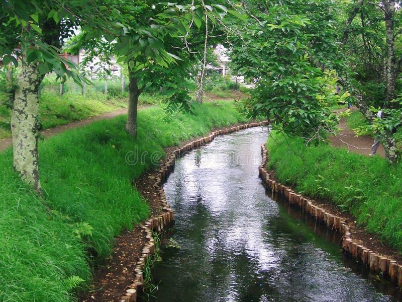 Download японец сада стоковое фото. изображение насчитывающей старо - 41654072