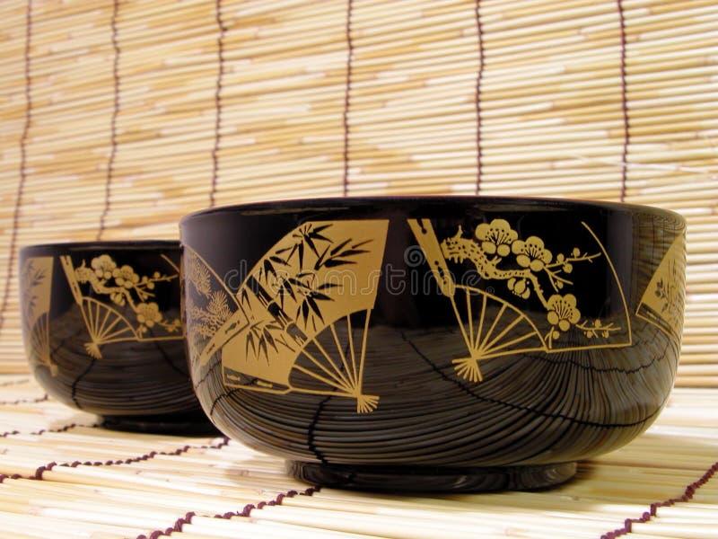 японец шаров шикарный Стоковые Фото