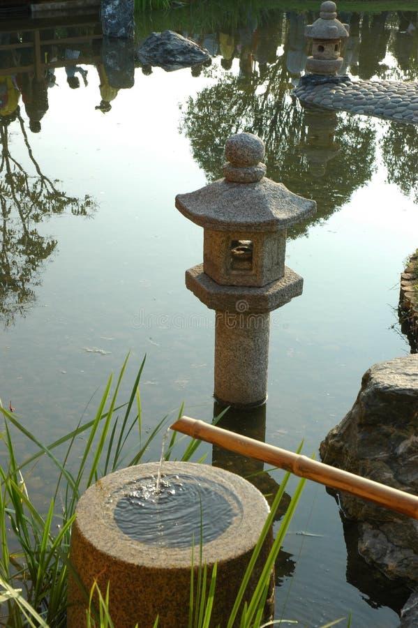 Японец Cho-Zu стоковое изображение