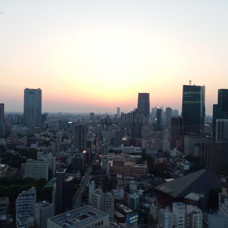 япония стоковое изображение rf