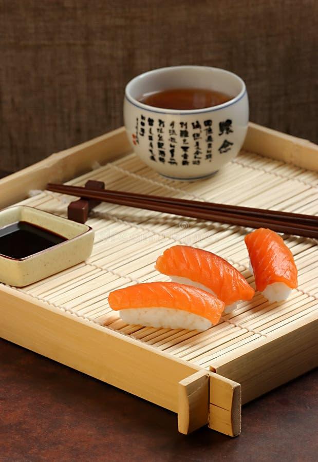 японская еда стоковые фотографии rf