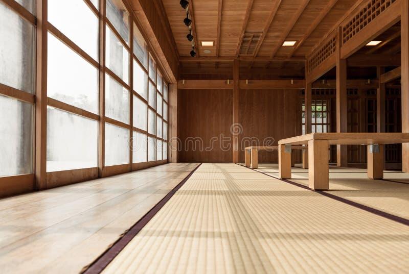 японский тип комнаты стоковые фотографии rf