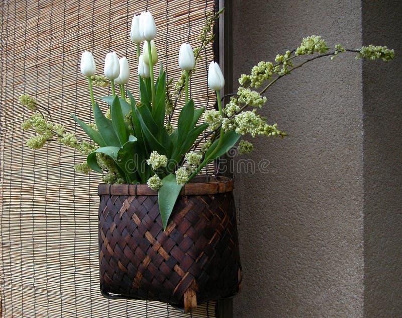 японское окно стоковые фотографии rf