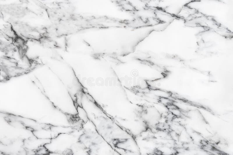 Яркая естественная мраморная картина текстуры для роскошного белого backgroun стоковое изображение rf