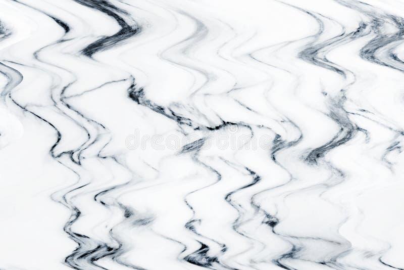 Яркая естественная мраморная картина текстуры для роскошного белого backgroun стоковое изображение