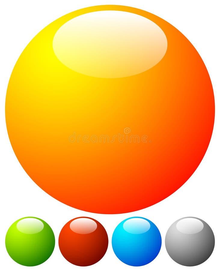 Download Яркая, живая кнопка, элементы дизайна значка с пустым пространством Иллюстрация вектора - иллюстрации насчитывающей ярлык, конструкция: 81804386