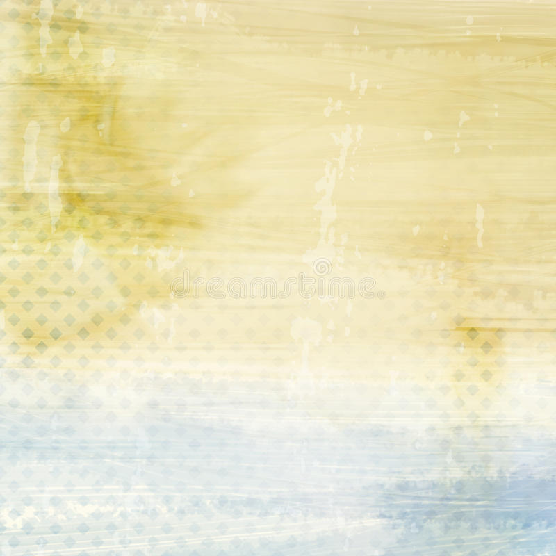 Download Яркая предпосылка grunge иллюстрация штока. иллюстрации насчитывающей украшение - 37928479