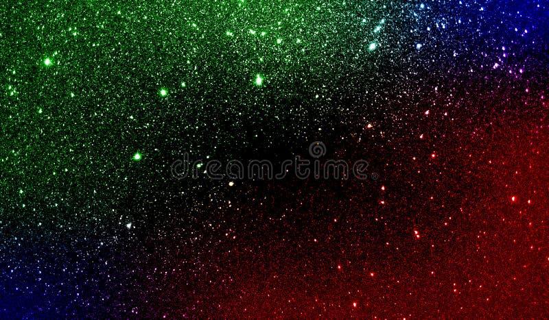 Яркий блеск текстурировал красочные затеняемые обои предпосылки стоковое фото