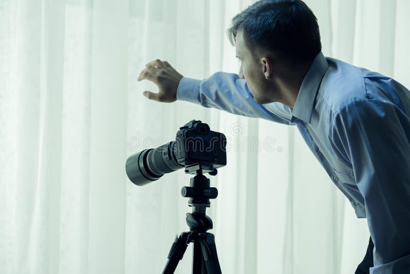 Я могу увидеть вас хорошо стоковые фото