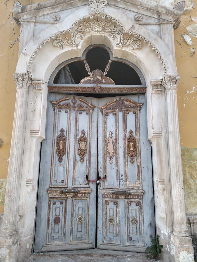 """""""Χτυπώντας στην πόρτα ουρανών """"Hidalgo del Parral στοκ φωτογραφίες"""