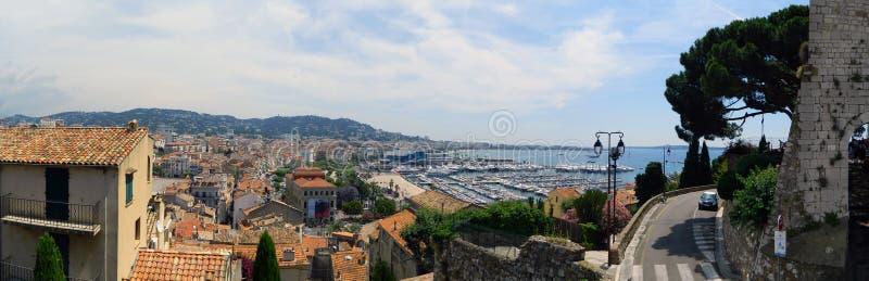 ‹do ½ Ñ do ½ Ð de КаÐ,  /Cannes do † Ð¸Ñ do ½ Ñ de ФраÐ, França fotografia de stock