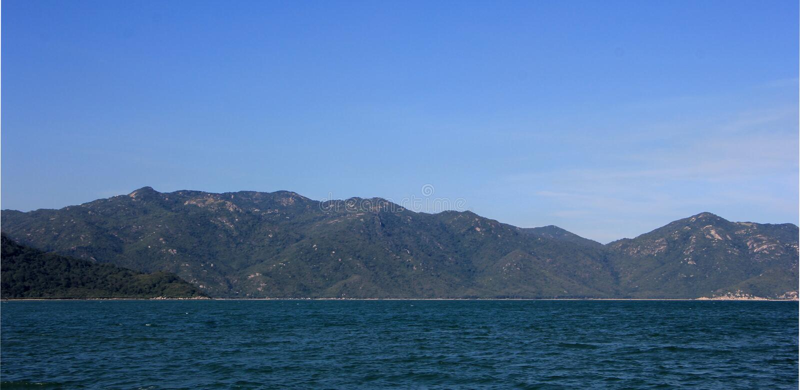‹För †för havsi Nha Trang arkivbild