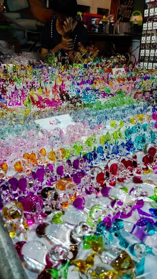 ‹Tailandia del mai†del ‹de Chiang†del ‹del in†del ‹de Night†fotografía de archivo libre de regalías