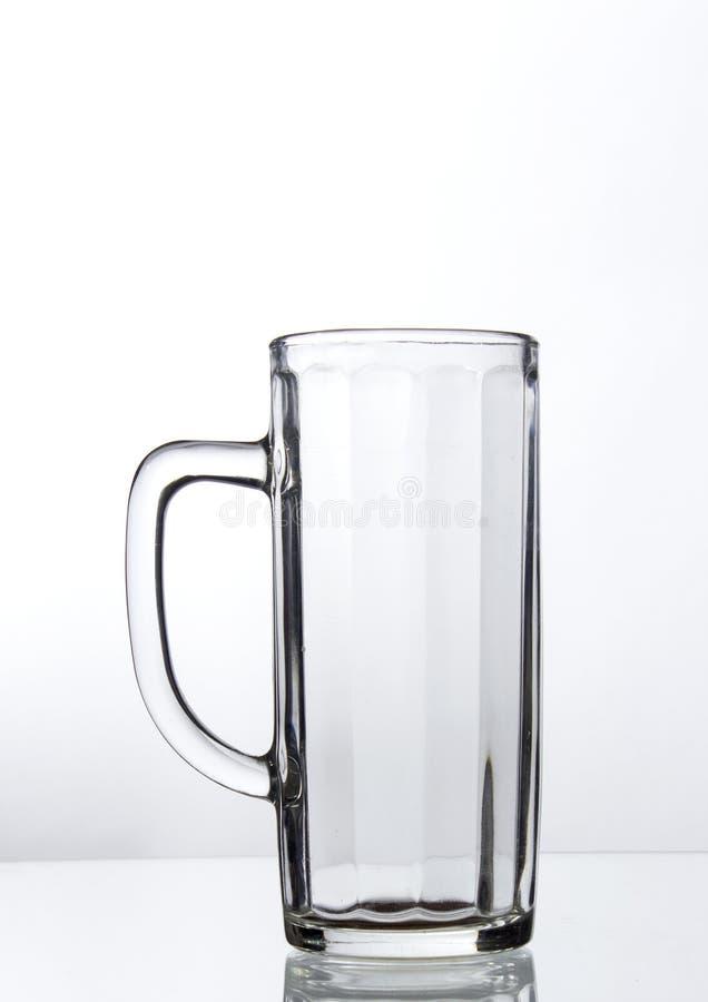 一个大美丽的杯子 免版税库存图片