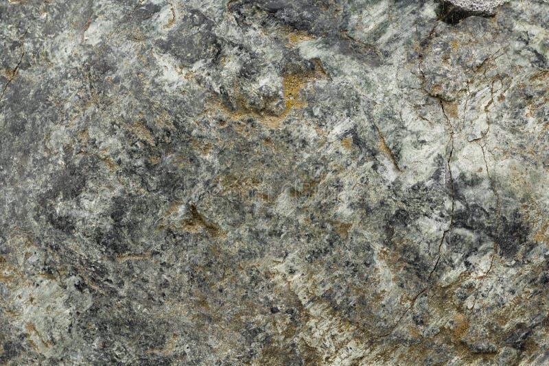 一个岩石 免版税库存照片