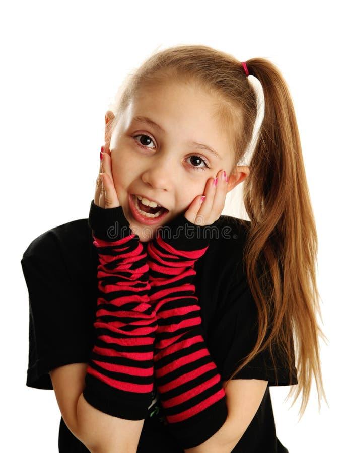 Download 一个惊奇的庞克摇滚乐女孩的画象 库存照片. 图片 包括有 表面, 渔网, 音乐家, 白种人, 发型, 女孩 - 30327588