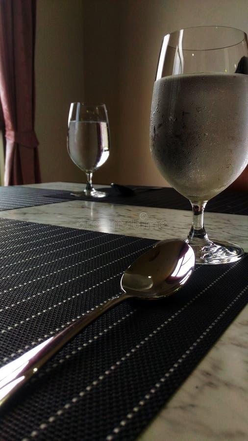 一个杯子 免版税库存图片