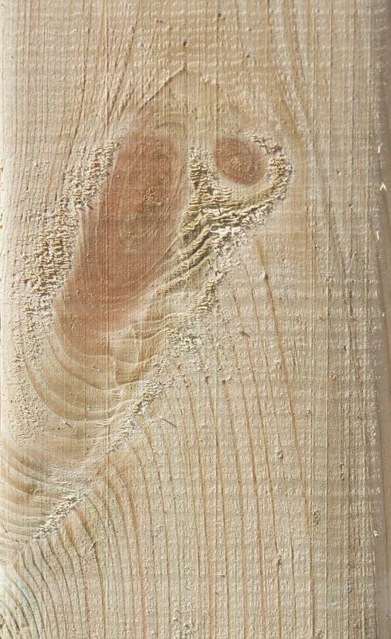 一块木板材 库存照片