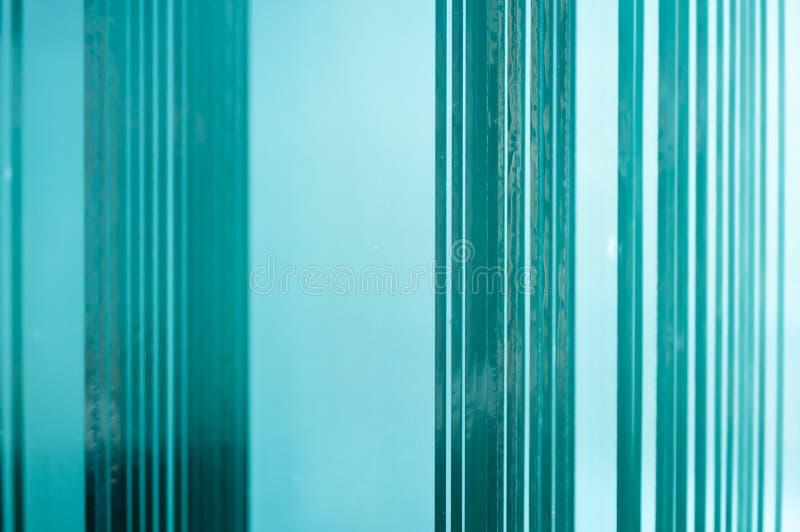 一束玻璃 库存照片