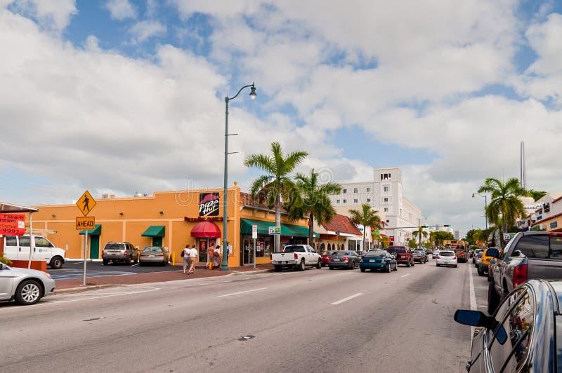 一点哈瓦那 免版税图库摄影