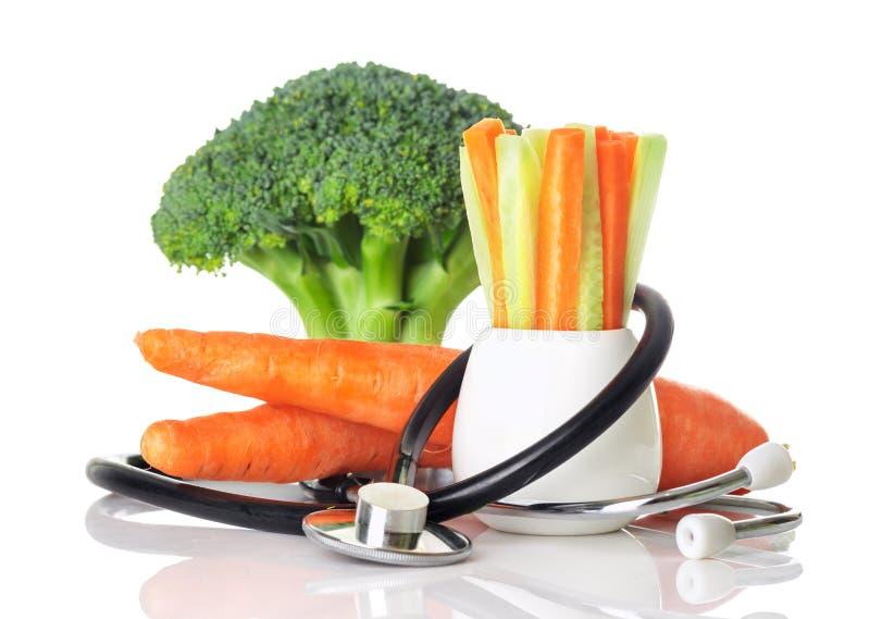 一种健康生活方式的概念 库存图片