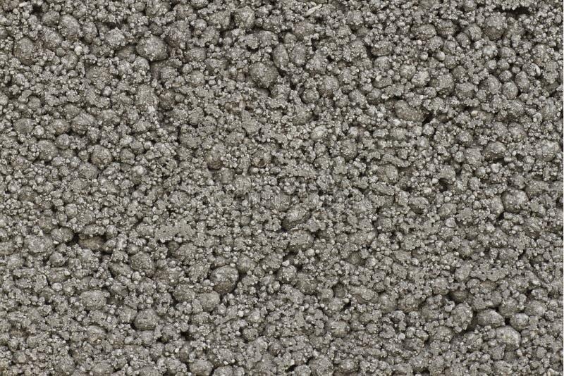 七高八低的具体灰色纹理 免版税图库摄影