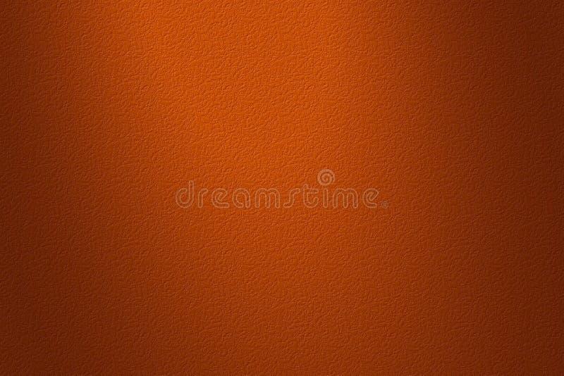 七高八低的皮革红色 库存图片