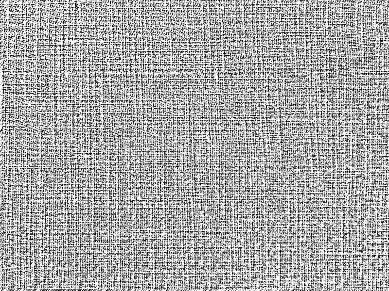 万维网的抽象背景关闭设计织品纹理 被编织的布料,棉花,羊毛背景 向量背景 库存例证