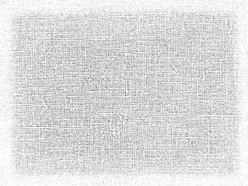 万维网的抽象背景关闭设计织品纹理 被编织的布料,棉花,羊毛背景 向量背景 向量例证