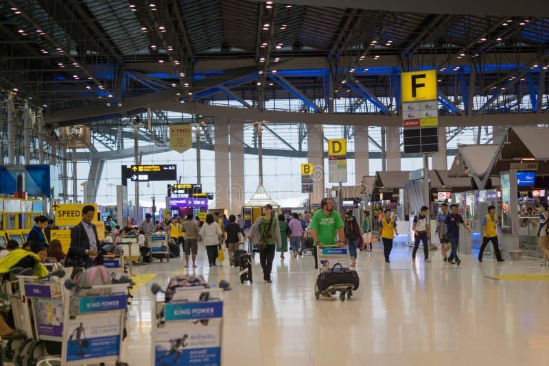 Download 素万那普机场离开终端,曼谷,泰国 编辑类库存图片. 图片 包括有 启运, 飞机, 轰隆的, 常见, 联盟 - 72360524