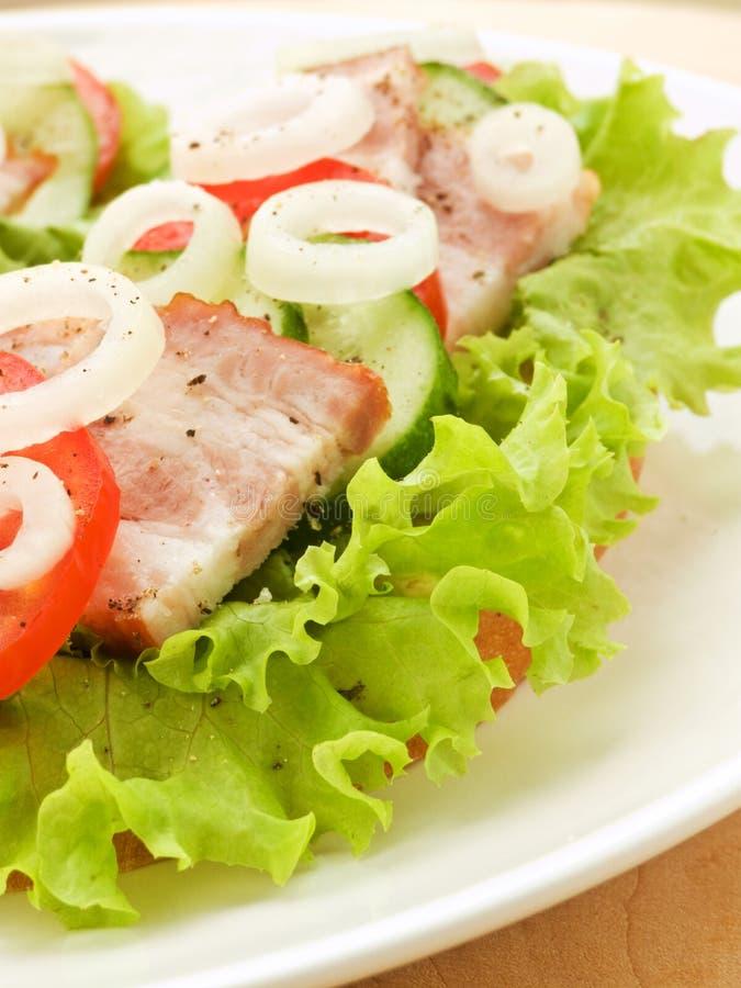 Download 三明治 库存照片. 图片 包括有 蔬菜, 膳食, 特写镜头, 绿色, 苹果酱, 三明治, 美食, 宏指令 - 15699498