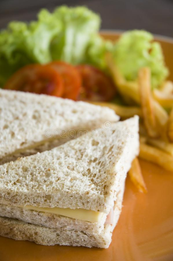 三明治 免费库存照片