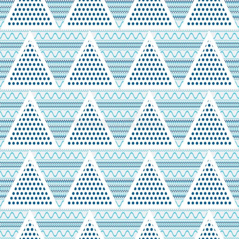Download 三角几何抽象无缝的样式 向量例证. 插画 包括有 背包, 几何, 蓝色, 向量, 装饰品, 空白, 照亮 - 62538614